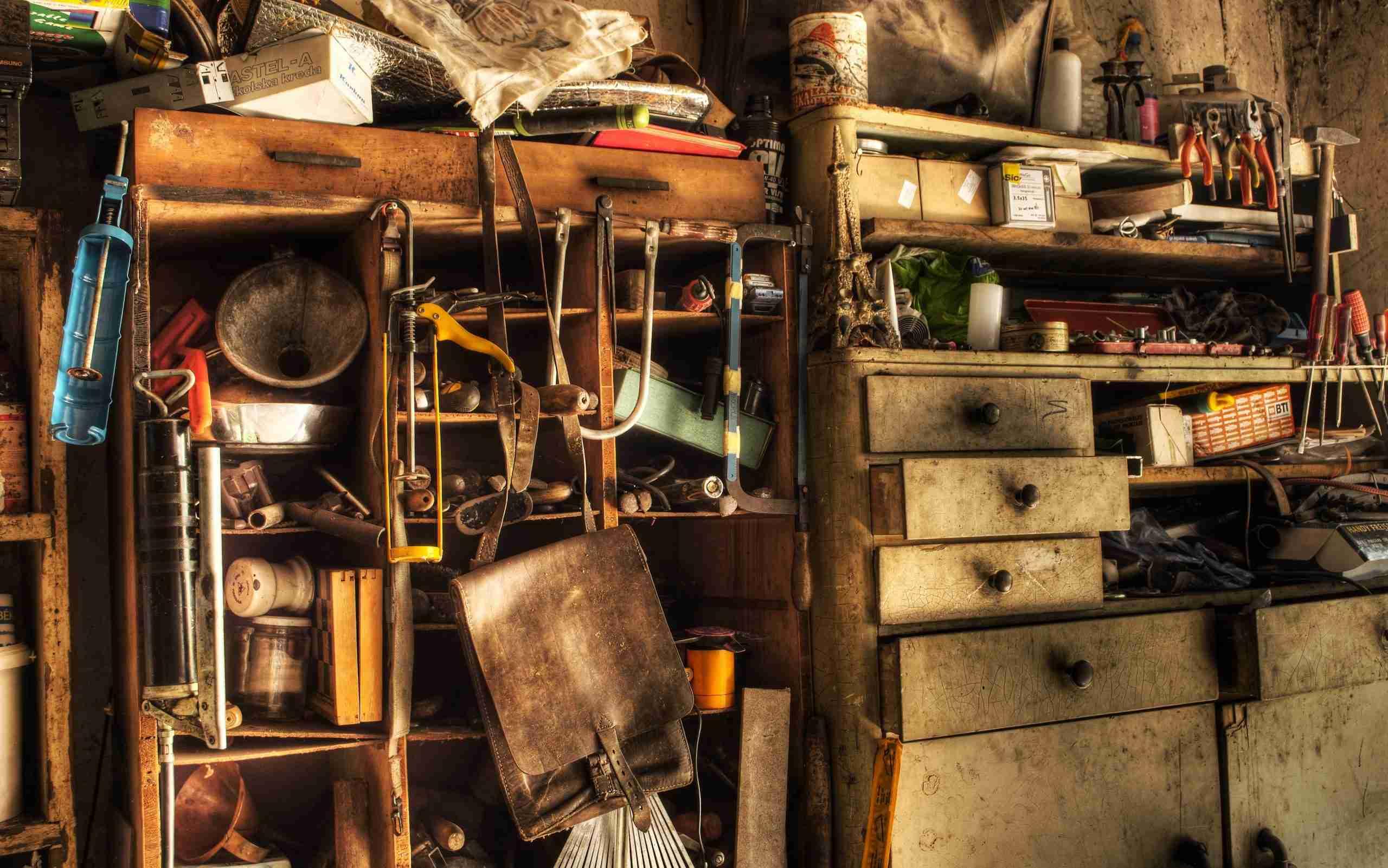 junk removal services organization